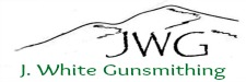 J White Gunsmithing logo